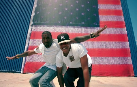 "Hip-hop kings return to the ""Throne"""