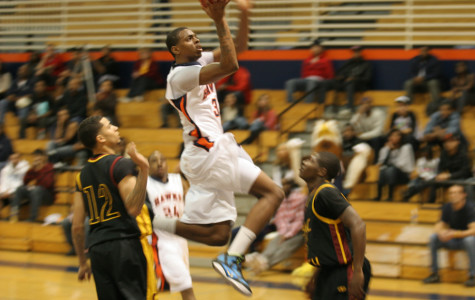 Panthers maul Hawks in annual tournament