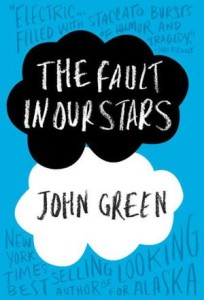John Green delivers another faultless book