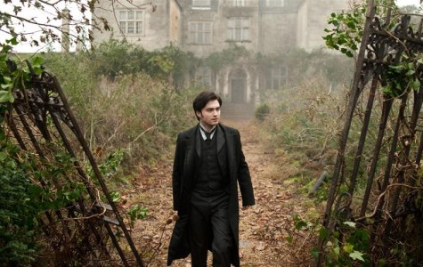 """""""Woman in Black"""" a Radcliffe step in the right direction"""