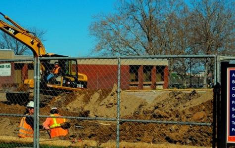 Editorial: Progress at CRC means sacrificing a few trees along the way