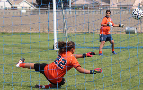 Women's soccer looks to attack their way to a championship