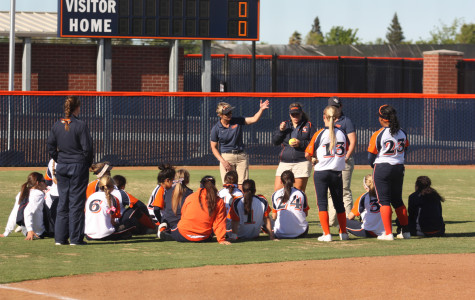 Hawks' softball wins close game against Modesto