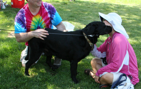 Vet Tech event brings more than just animals to homes, but awareness as well