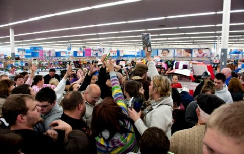 Black Friday is disgracing the essence of Thanksgiving