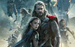 Marvel's newest movie opens the world of Asgard and beyond