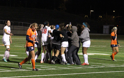 Hawks' playoff run ends in stunner versus Foothill