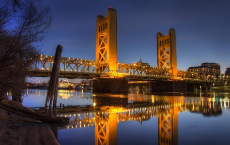 Ten places that are must-goes in Sacramento
