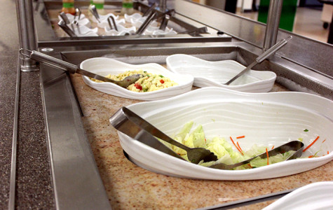 Editorial: Healthy options can be found at CRC