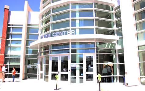 Winn Center named a leader in green design