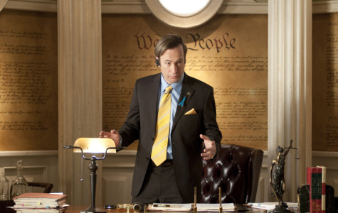 AMC delivers a new hit with 'Better Call Saul'