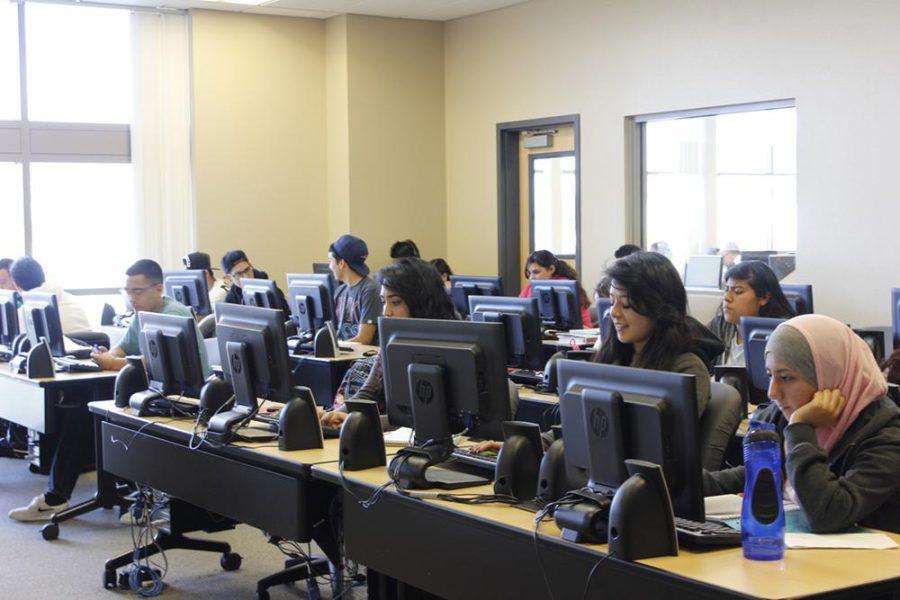 Program celebrates success after a decade on campus