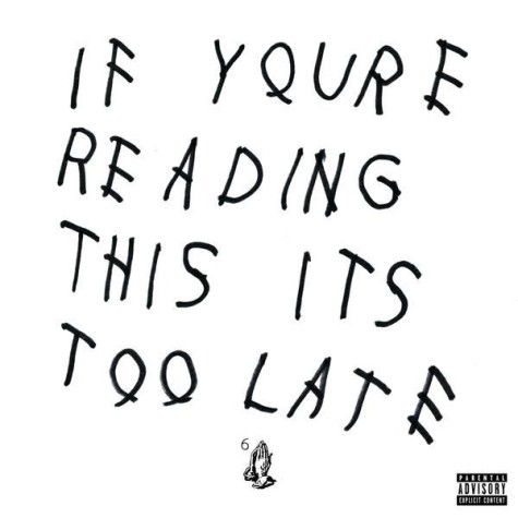 Unexpected and controversial mixtape fits Drake perfectly