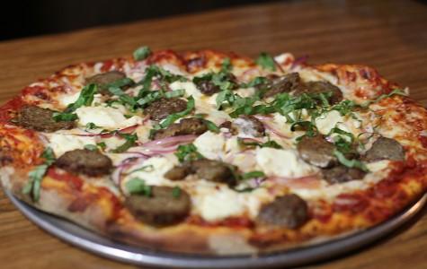 Saving dough: eating pizza on a budget