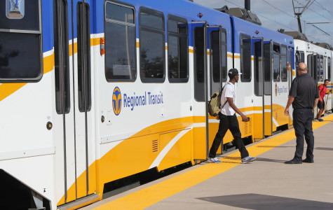 Students to determine outcome of transit pass