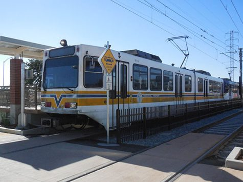Next stop CRC: anticipated Blue Line light rail extension opens