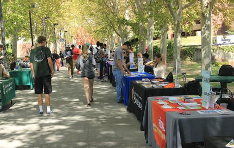 Transfer Day shows students diversity of college options