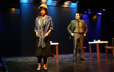'Dead Man's Cell Phone' shows people's reliance on technology in a comedic way
