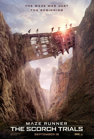 'Maze Runner' sequel breaks norms