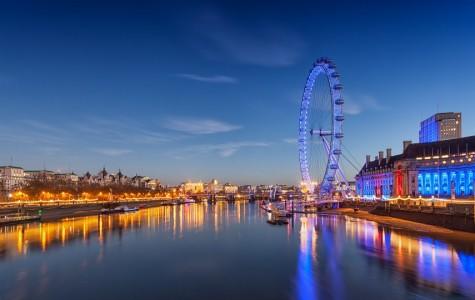 Professor offers unique London experience