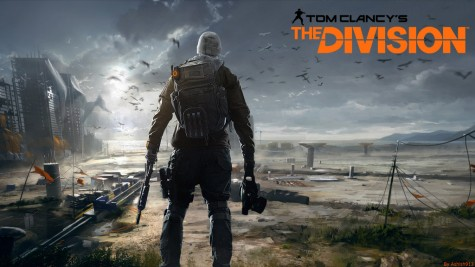 New RPG 'The Division' impresses with post-apocalyptic New York setting