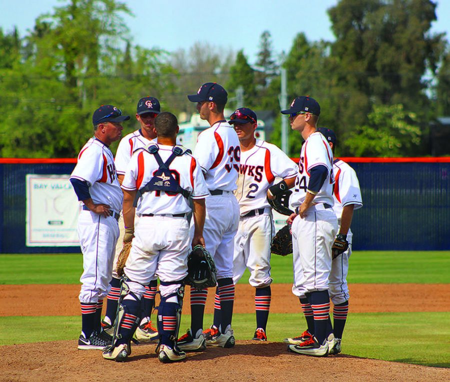 Baseball team remains strong heading into final month of the season