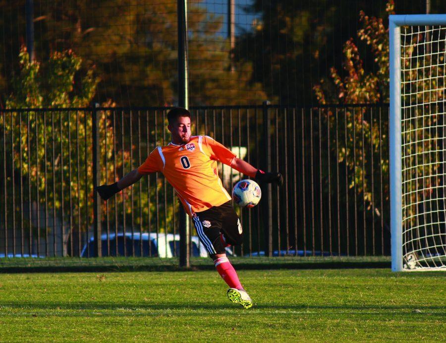 Cosumnes River brings intensity in 4-1 win over West Hills College