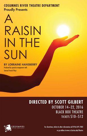 Theatre production explores race relationships