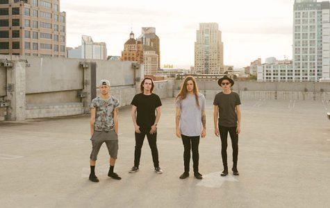 The Color Wild: A look into a Sacramento synth pop band