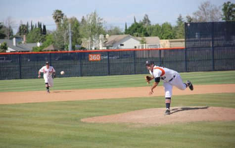 Baseball's experience holds ARC, looks ahead to playoffs