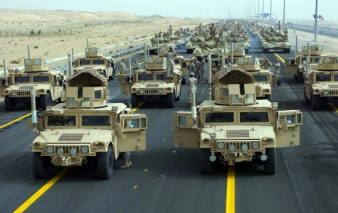 America's needs have been neglected while the military collects a check