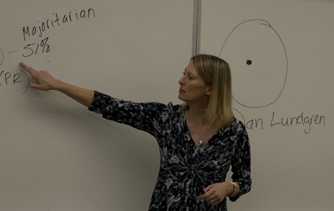 Professor brings global insight to campus