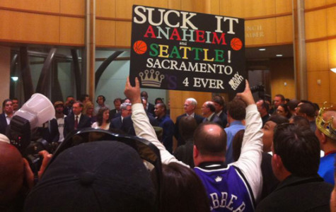 Sacramento City Council approves arena financing proposal