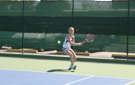 Injury-riddled CRC women's tennis team loses to Fresno City