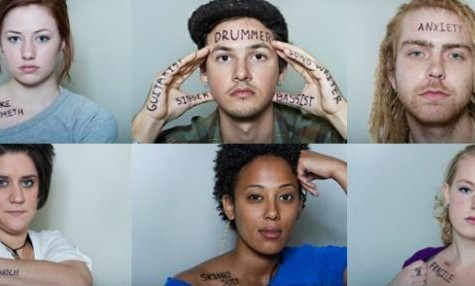 'What I Be Project' shows the human in everyone