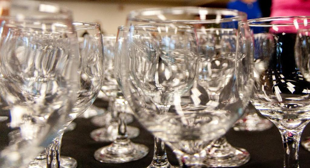 CRC hosts its annual Gala fundraiser
