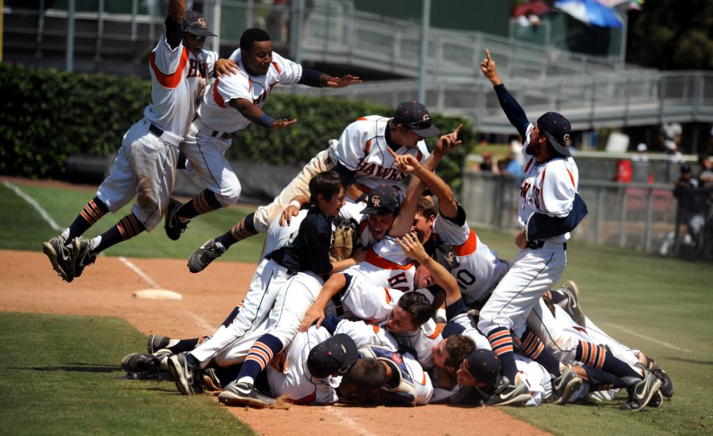 Community college athletics deserve more attention