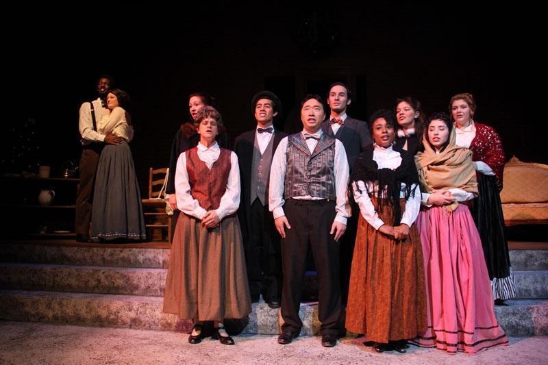 'Magi' classic delights audiences