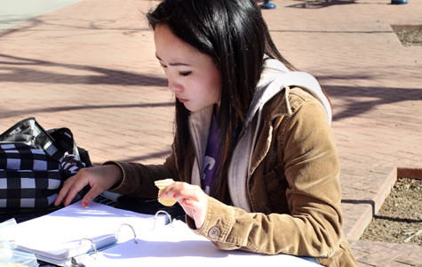 Spring semester starts with high hopes for students