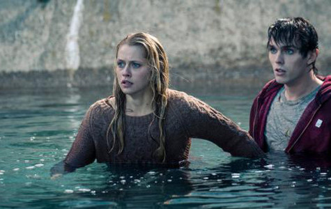 'Warm Bodies': A paranormal-comedy like never before