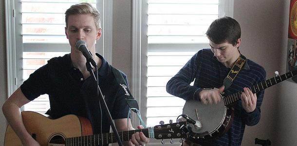 Elk Grove indie band steps into spotlight