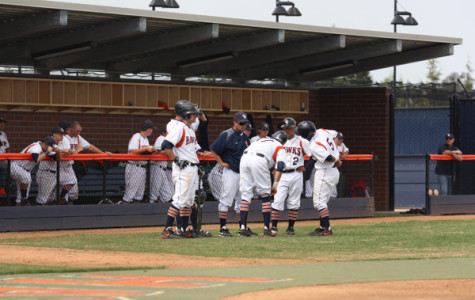 CRC baseball team ends five-game losing streak with win over ARC