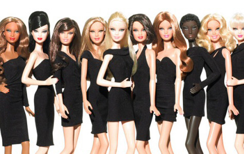 The age old tale of Barbie and the body proportions of women