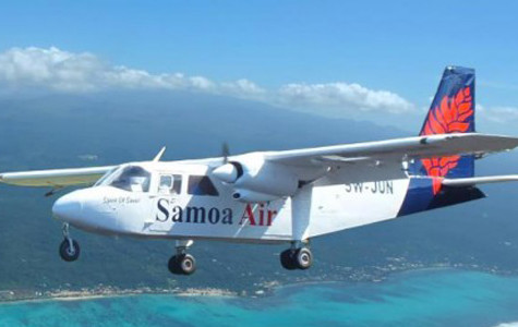 What you weigh is the price you pay on Samoa Air