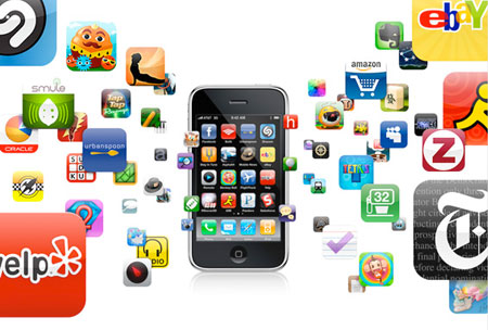Risky lifestyles and apps go hand in hand