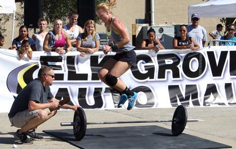 Competition promotes fitness in Elk Grove