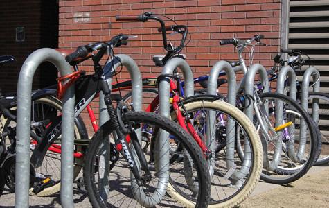 Vehicular theft decreases as bike theft increases