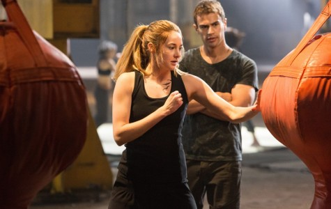 'Divergent' offers unique look into post-apocalyptic genre