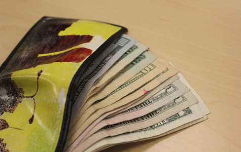 Minimum wage increase helps students' wallets