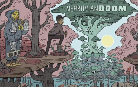 """NehruvianDOOM"" is a step in the right direction for hip-hop duo"